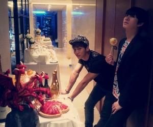 Jonghyun, k-pop, and ้heechul image