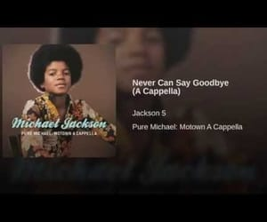 michael jackson, the jackson 5, and music image