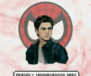 Marvel, spiderman, and wallpaper image