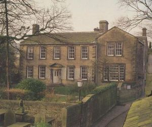 anne bronte, bronte, and charlotte bronte image