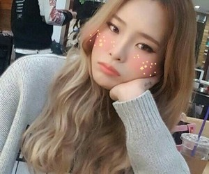 aesthetic, heize, and icon image