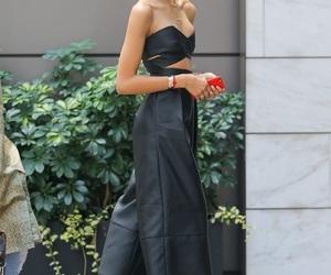 zendaya, fashion, and outfit image