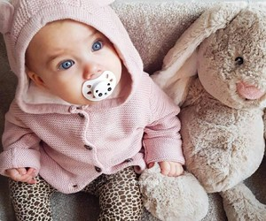 cute baby doll image