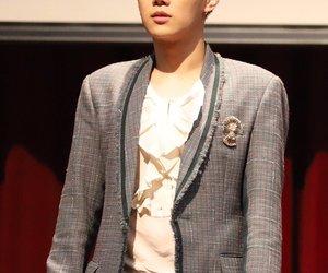 handsome, infinite, and kim sunggyu image