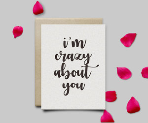 etsy, love message, and valentines day card image