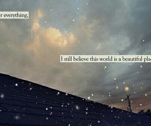 quotes, beautiful, and world image