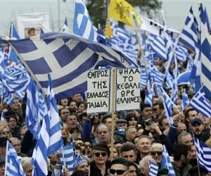 freedom, greek, and thessaloniki image
