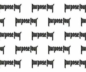 justin bieber, purpose, and wallpaper image