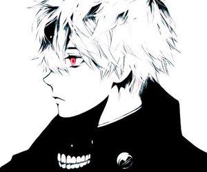 tokyo ghoul image