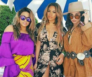 famosos, dinah jane, and ally brooke image