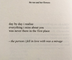 book, feelings, and missing image