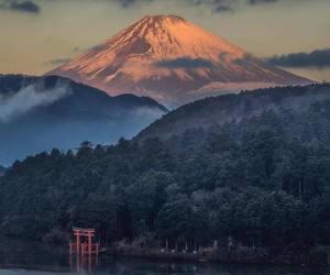 japan, mt fuji, and © image