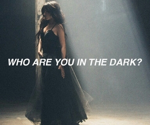in the dark, Lyrics, and quotes image