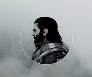dragon age, blackwall, and dragon age inquisition image