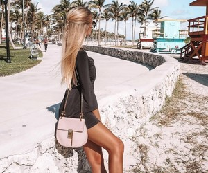 aesthetic indie pale, fashion fashionable cute, and girl blonde dress image