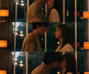 Alyssa, james, and kiss image