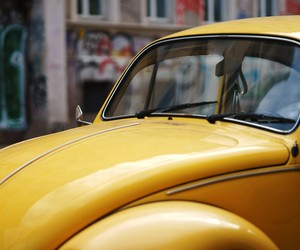 beetle, cars, and colour image