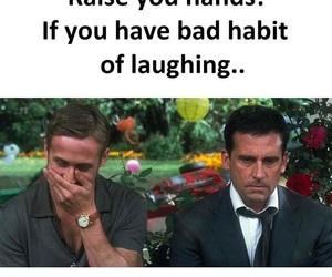 funny and laughing image