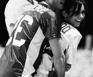 love, Nina Dobrev, and ian somerhalder image