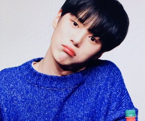 asian boy, shin hoseok, and wonho image