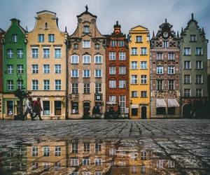 architecture, cities, and europe image
