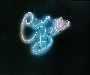 lights, neon, and glow image