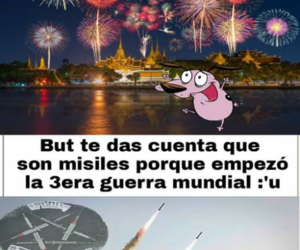 lol, meme, and fuegos artificiales image