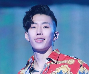 korean, rapper, and jay park image