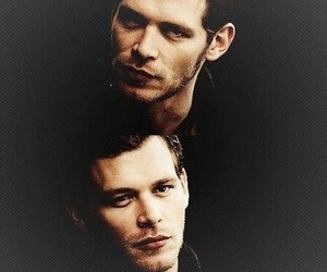 the vampire diaries, joseph morgan, and The Originals image