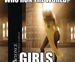 girls, run, and Who image