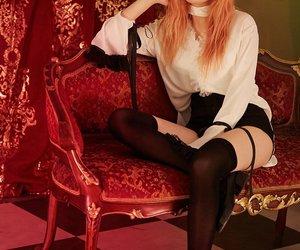 sonamoo, girl, and korean image