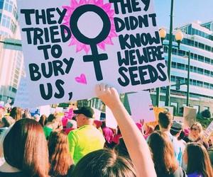 feminism, inspiring, and Powerful image
