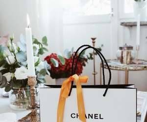 blog, chanel, and Dream image