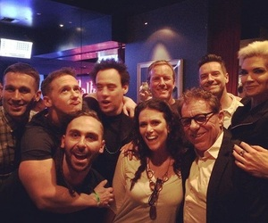 teen wolf, tw cast, and linden ashby image