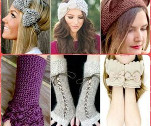 outfits, accesorios, and gorro image