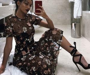 fashion, cindy kimberly, and wolfiecindy image