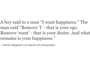 happiness, happy, and islam image