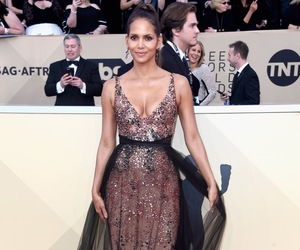 sag, award show, and Halle Berry image