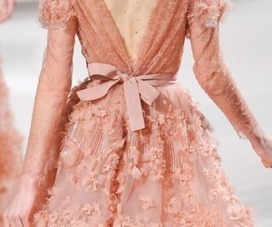 pink and pink dresses image