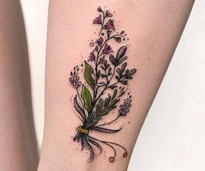 body art, tattoo, and robcarvalhoart image