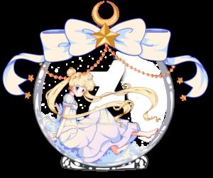 princess serenity, sailor moon fanart, and littlepacake94 image