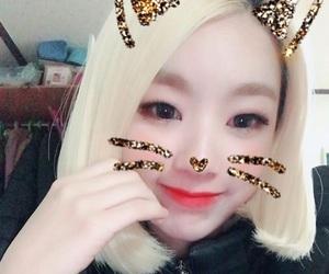 j, kpop, and girlgroup image