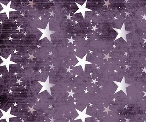 stars, purple, and wallpaper image