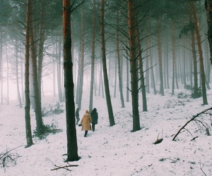 adventure, cold, and lovely image