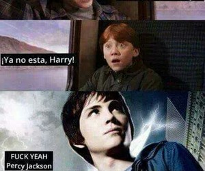 meme, ron weasley, and ron image