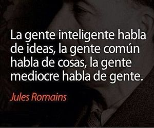 frases, gente, and inteligente image