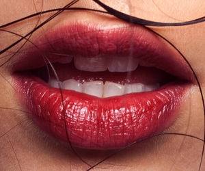 lips, mouth, and aesthetic image