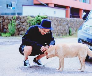 exo, chanyeol, and park chanyeol image