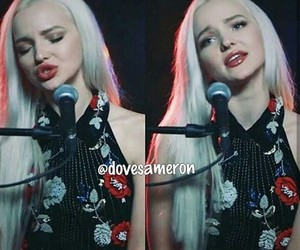 celebrity, girls, and dove cameron image