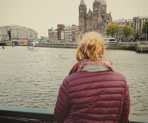 2016, amsterdam, and coffee image